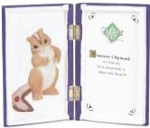 Charming Tails 98569 Chauncey Book