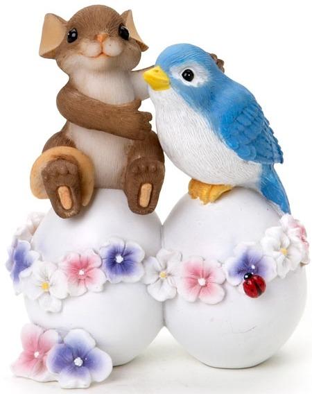 Charming Tails 98585 Friends Egg stra Spcl