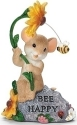 Charming Tails 12501 Bee Happy Figurine