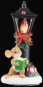 Charming Tails 133497N Lamppost Nightlight