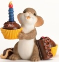 Charming Tails 4030957 Celebrating Your Sweetness Figurine
