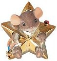 Charming Tails 89344 Wishing Star Gift Set