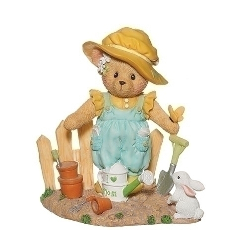 Cherished Teddies 12920 Mothers Day Figurine Allison