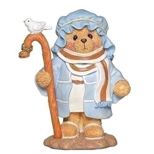 Cherished Teddies 132859 Joseph Bear Figurine Cherish