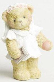 Cherished Teddies 4001908 Communion Girl