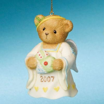Cherished Teddies 4008151 Tis the Season