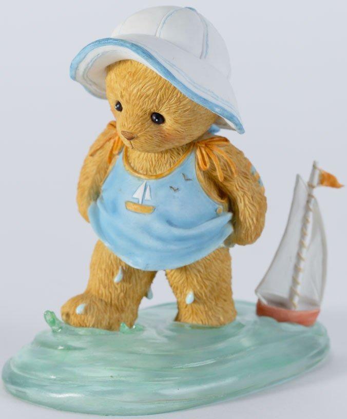 Cherished Teddies 4027216 Have a Splash-Tastic Day Figurine