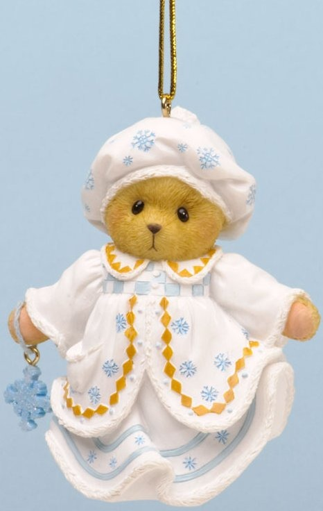 Cherished Teddies 4034606 The Greatest Are Our Small Blessings