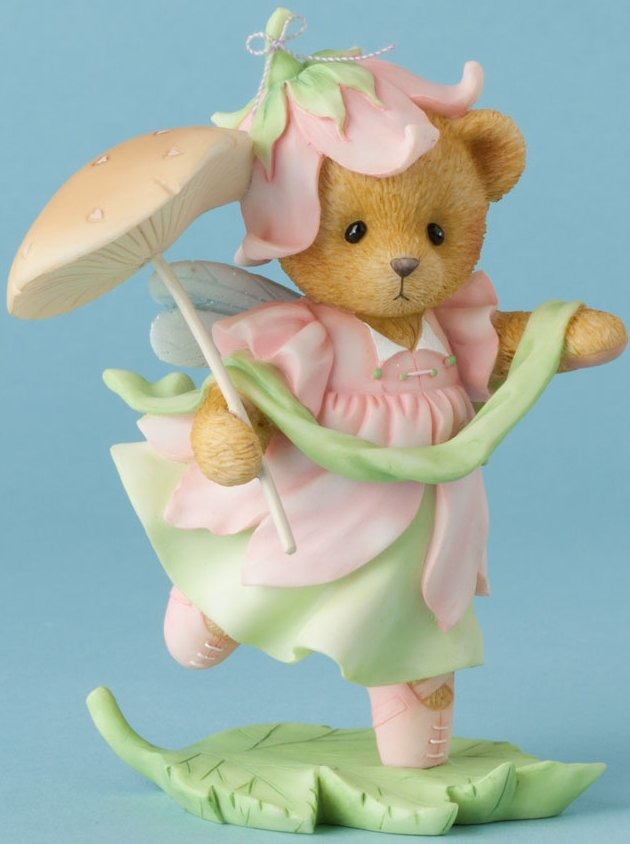 Special Sale 4038064 Cherished Teddies 4038064 Hush And Hear The Whisper Of Fairies