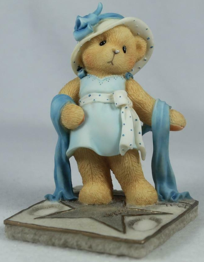 Cherished Teddies 533637 You Are The Star Of The Show