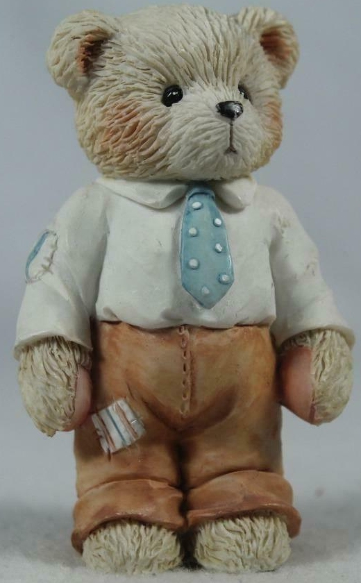 Cherished Teddies 624829 Child Of Peace