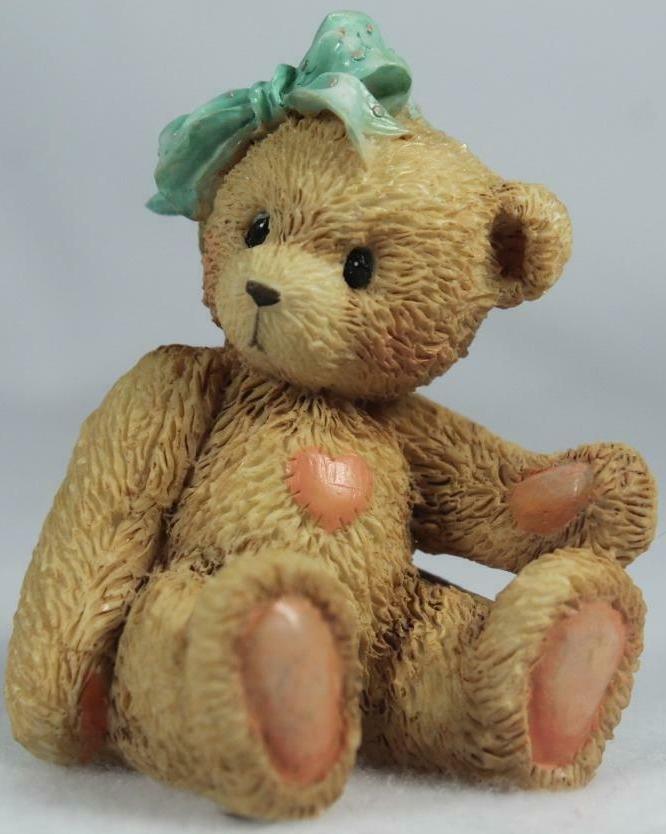 Cherished Teddies 950432 Hugs and Kisses