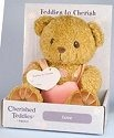 Cherished Teddies 115652 Love Plush