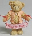 Cherished Teddies 116544 Thank You Mom