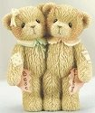 Cherished Teddies 116546 Best Friends