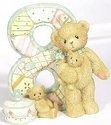 Cherished Teddies 116991 Number 8