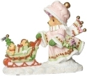Cherished Teddies 133472N Donna 2020 Dated Figure