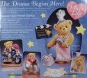 Cherished Teddies 2000PremierSet 2000 A Bears Life Premier Club Set Gloria Growlett