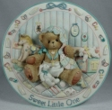 Cherished Teddies 203726 Sweet Little One