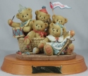 Cherished Teddies 205354 Strike Up The Band