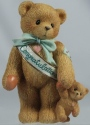 Cherished Teddies 215910 Congratulations This Calls For A Celebration