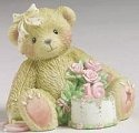 Cherished Teddies 4001898 16 Years