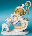 Cherished Teddies 4008153 Your Spirit is Gentle