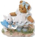 Cherished Teddies 4008988 You're Always There In Times of Need