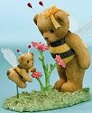 Cherished Teddies 4009579 Honey You're Bee-utiful