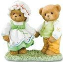 Cherished Teddies 4009586 Well Not Fail When We Mark Our Trail