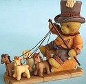Cherished Teddies 4012277 Imagination Can Take You Anywhere