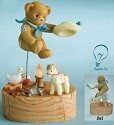 Cherished Teddies 4012279 No One Holds A Candle To Jack
