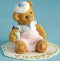Cherished Teddies 4012294 Get Well