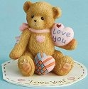 Cherished Teddies 4012296 Love You