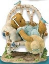 Cherished Teddies 4012866 Each Day Is Filled With Special Pleasures