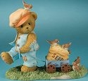Cherished Teddies 4012867 Kindness Is Its Own Reward