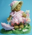 Cherished Teddies 4015557 Love Letters From The Heart