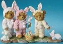 Cherished Teddies 4015559 Our Friendship is Hoppin