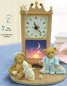 Cherished Teddies 4015570 Cherishing The Time Together