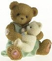 Cherished Teddies 4016848 Mother Bear and Baby