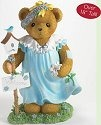 Cherished Teddies 4016851 2010 LE Statue 150 made