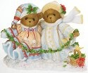 Cherished Teddies 4020559 Warmth of Friendship