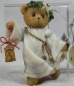 Cherished Teddies 4023745 Ornament May Peaceful Blessings Be Yours