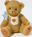 Cherished Teddies 4023822 2011 CLUB Mini Figurine