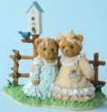 Cherished Teddies 4025779 Enjoy Each Beautiful Moment