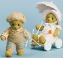 Cherished Teddies 4030792 Love Can Take You Anywhere