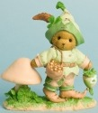 Cherished Teddies 4030795 You are my Lucky Charm