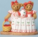 Cherished Teddies 4031671 Your Friendship is so Cheery