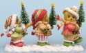 Cherished Teddies 4034592 The Season Is Filled With Small Wonders