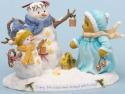 Cherished Teddies 4034600 Fill The Season With The Light of F riendship